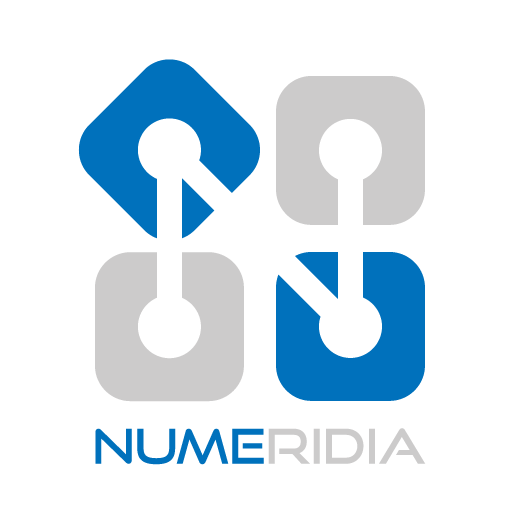 Numeridia_Logo